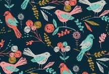 Patterns / by Kev Sylvester