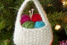 Crochet/Knitting / by Angie Kemper
