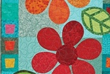 Sewing/Quilting / by Angie Kemper