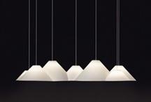 Lighting / by Kev Sylvester
