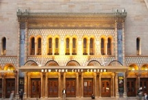 Gorgeous Theaters  / by Women's Project Theater