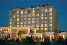 Greensboro Hotels / by Visit Greensboro