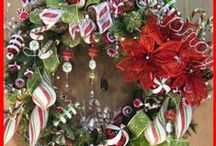 Wreaths / by Angie Kemper