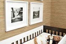 nurseries  / by Kelly Berens