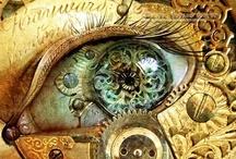 Fantasy Dreams And Visions / by Pamela Fitzgerald-De la Cerda