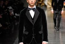 Men's Fashion / by Making of a Mogul
