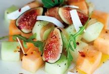 HEALTHY RECIPES /  A little healthy never hurt anybody! Eat your Veggies! / by Rebecca McCray