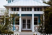 BEACH YARD IDEAS / landscaping ideas for a yard by the beach. / by Rebecca McCray