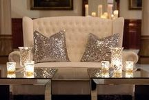 CHRISTMAS COUCHES / There's no place like home for the holidays!! / by Rebecca McCray