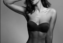 get fit / by Kelly Hansen