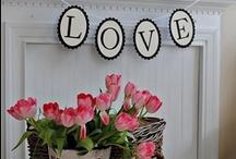 *Holiday Stuff: Valentine's Day / by Lindsey Gardner