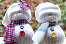 Holiday Ideas / Ideas for all holiday crafts / by Summer LaForge Gardner
