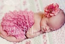 Cuties and cute things to make for them!! Love babies :) / by Summer LaForge Gardner
