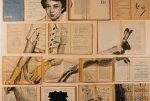 Sketchbook Love / by Zlatina Gocheva