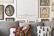 Home - Inspiration / None / by Elinor James