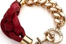 Jewelry / by Zlatina Gocheva