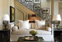 Home Styles & Decor  / by Ashley Miller