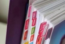 Organized Chaos! Planners & Papers / by Gailsadventures
