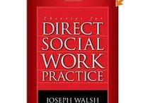 Social Work / by Amy Mikeworth