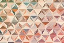 Pattern Love / Patterns of all kind / by Zlatina Gocheva