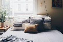 bedrooms / by megan soh / petitely