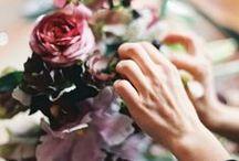 les fleurs / by megan soh / petitely