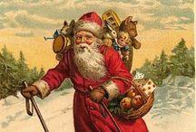 jingle jingle jingle / Christmas and new year food, crafts  / by Laura Weinbrecht