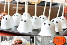 Halloween / by Cindy Freed /Genealogy Circle
