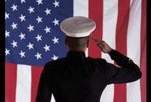 I Pledge Allegiance / by Peg Winters-Kinziger