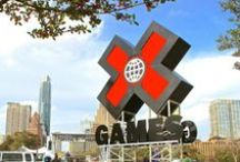 X Games Austin / by Visit Austin Texas