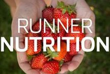 Nutrition & Weight Loss / by Runner's World