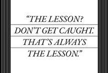 | FRANK WISDOM | / Apply wisdom to life as necessary.  / by FRANK151