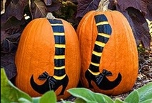 Halloween / by Robbin Gibson