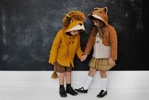 Enfants / by Letizia Goffi