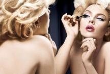 Make Me Up / by Stefanie Celi
