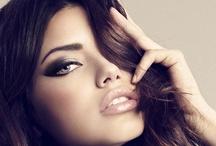 Hair & Make Up / by Danielle Merrick