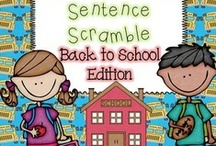 Beginning and End of School Year Ideas / by Nicole Bryant Fender