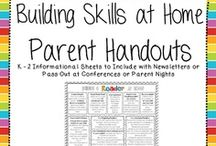 Behavior/Parent Communication Ideas / by Nicole Bryant Fender