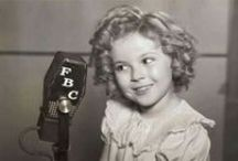 Shirley Temple / Shirley, thanks for the Memories -  You will forever live in our hearts! / by Terri Klugh