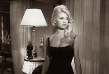 Brigitte Bardot / by Charlie Barker