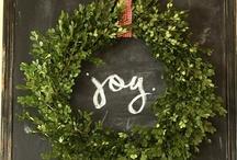 Seasons-Holidays / by Kristin Michael