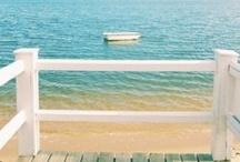 Beach / by Kristin Michael