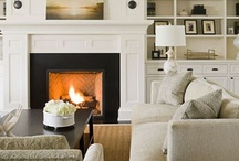Home-Family room / by Kristin Michael