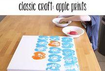 Kids Crafts/ Activities / by Catherine Rosengren