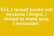 Books / by Kim Wilson