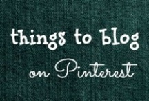 TO BLOG / Things I plan to write posts about on my blog. If you enjoy this board, or saw something but now it's gone you should check out my blog (it can probably be found under the topic 'pinterest photos'): http://blueeyedbeautyblogg.blogspot.com / by Helen Stafford