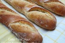 Farmgirl Fare Yeast Breads / by Farmgirl Fare