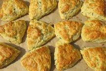 Farmgirl Fare Muffins, Scones, & Quick Breads / by Farmgirl Fare