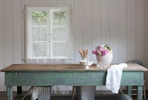 Furniture / by Farmgirl Fare