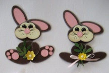 Easter / by Sherry Crites